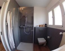 Rénovation de 2 salles d'eau à Veyras