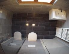 Rénovation d'une salle de bain à Veyras