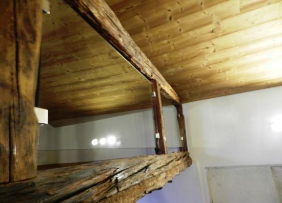 transformation d une grange rurale en habitation corin revey s rl r novation g n rale. Black Bedroom Furniture Sets. Home Design Ideas